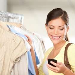 Thumbnail-Photo: The digital renaissance of the fitting room