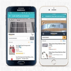 Thumbnail-Photo: New feature-rich version of barcode scanner SDK for Android...