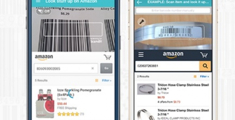 Photo: New feature-rich version of barcode scanner SDK for Android...