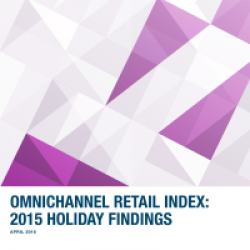 Thumbnail-Photo: NRF and FitForCommerce update Omnichannel Retail Index...