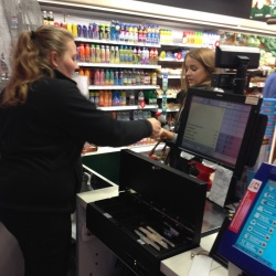 Thumbnail-Photo: Delivering operational efficiency at Costcutter...