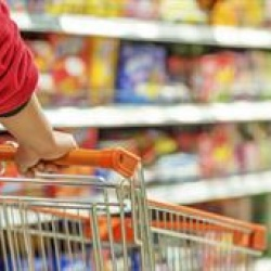 Thumbnail-Photo: World Food aisle leaves good taste for shoppers...