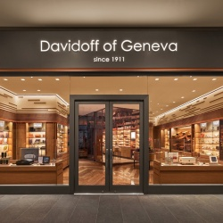 Thumbnail-Photo: Davidoff opens its most prestigious flagship store...