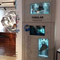 Thumbnail-Photo: adidas in London: A flagship store in the digital age...
