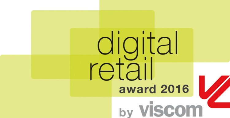 Photo: Seeking the world's best digital projects in retail for the Digital...