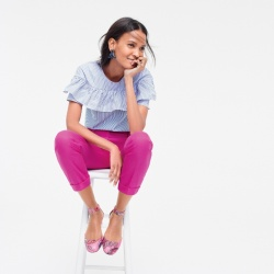 Thumbnail-Photo: J.Crew and Nordstrom announce partnership