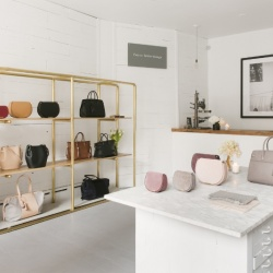 Thumbnail-Photo: Cuyana opens New York Pop-Up