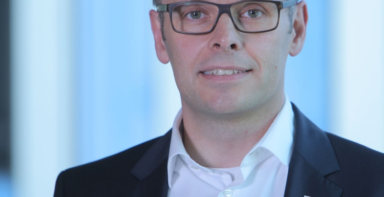 Photo: Thorsten Müller appointed Head of Innovation and Research at Osram...