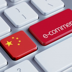 Thumbnail-Photo: Competition pattern and investment risk of cross-border e-commerce...