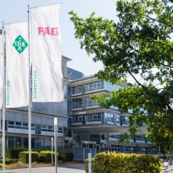 Thumbnail-Photo: Schaeffler presents its strategy mobility for tomorrow...