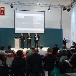 Thumbnail-Photo: EuroShop 2017: focus on energy efficiency