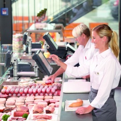 Thumbnail-Photo: Retail 4.0: Scale and Data Management in Modern Grocery Stores...