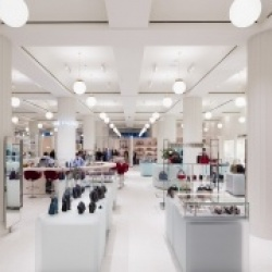Thumbnail-Photo: Selfridges will triple the size of its current luxury handbag department...