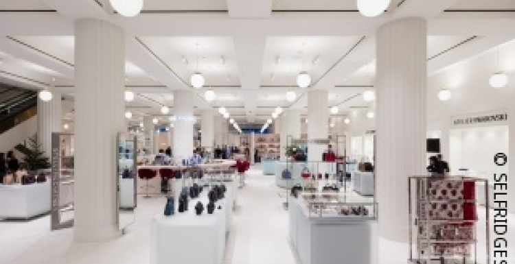 4ecbd4930682 Selfridges will triple the size of its current luxury handbag department -  iXtenso - Magazine for Retailers