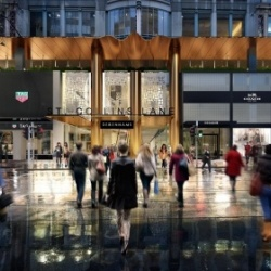 Thumbnail-Photo: Debenhams extends international store portfolio...