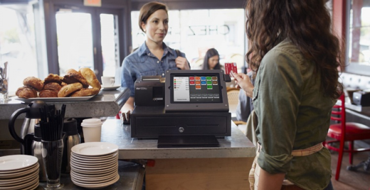 Photo: Eight POS trends to watch