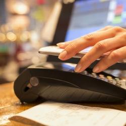 Thumbnail-Photo: Mobile Payment – Germans don't like to pay with their mobile phones...