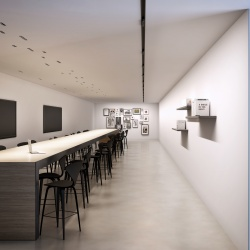 Thumbnail-Photo: Lighting specialists for masterful retail scene-setting...