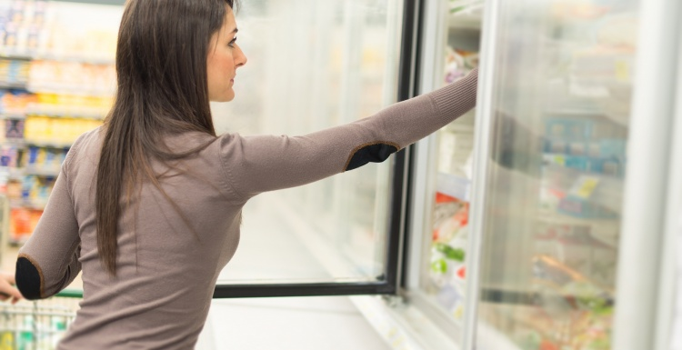 Photo: Quest for climate-friendly refrigerants finds complicated choices...