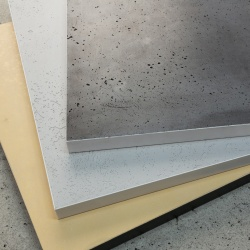 Thumbnail-Photo: MineralVeneer – the revolutionary surface material...