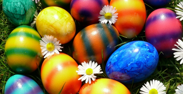 Photo: NRF says later easter expected to bring record spending...