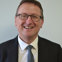 Thumbnail: Photo: APG Cash Drawer announces the engagement of a new European Sales Director...