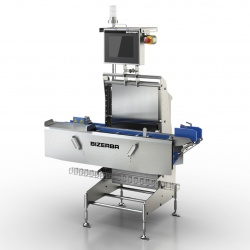 Thumbnail: Photo: CWCmaxx: Dynamic Checkweigher for the Food Industry...