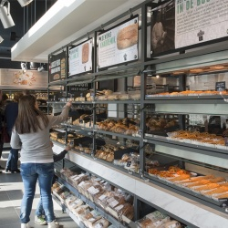Thumbnail-Photo: Spar Netherlands renovates stores throughout the country to reflect new...