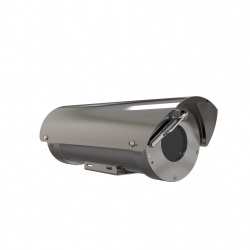 Thumbnail-Photo: Axis launches additional explosion-protected cameras...