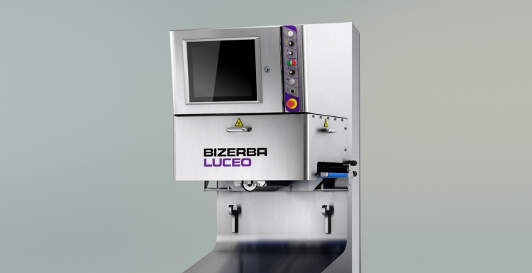 Photo: At first sight: Bizerba SliceCheck for visual inspections of sliced...
