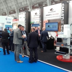 Thumbnail: Photo: European retail trade shows – no signs of slowing down...