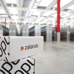 Thumbnail: Photo: Zalando to open its first Nordic fulfillment center in Sweden...
