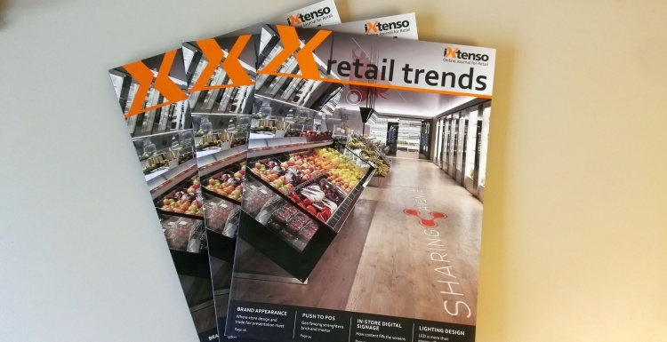 Photo: retail trends - EuroShop 2017
