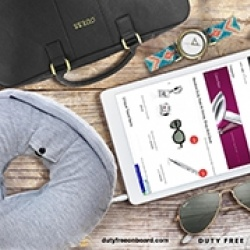 Thumbnail-Photo: Duty Free: Get around new airline baggage restrictions...