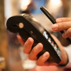 Thumbnail: Photo: Instant payment solutions offer great potential...