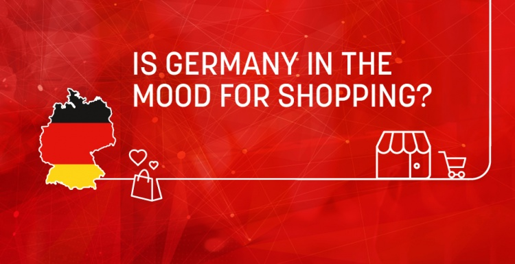 See it, feel it, get it: German consumers have no patience whilst shopping  - iXtenso - Magazine for Retailers