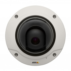 Thumbnail-Photo: Axis is bringing its new Forensic WDR technology to several new network...