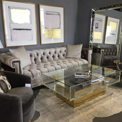 Thumbnail-Photo: Stephanie Cohen Home: A new luxury flagship superstore...