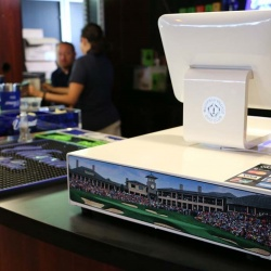 Thumbnail: Photo: Official PGA TOUR stop tees up APG Cash Drawer for the third year...