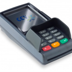 Thumbnail: Photo: CCV re-equips new payment infrastructure at Tchibo...
