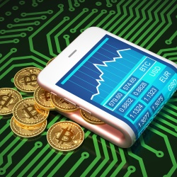 Thumbnail: Photo: Overstock.com announces adoption of all the major cryptocurrency payments...