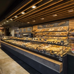 Thumbnail: Photo: How bakeries blend tradition with future