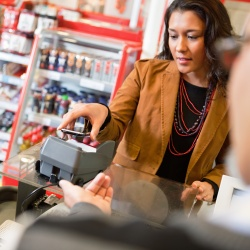 Thumbnail-Photo: Mobile payment can fail due to lack of knowledge and enthusiasm of...