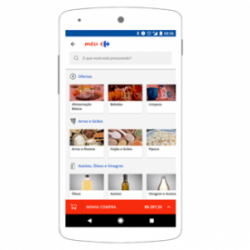 Thumbnail-Photo: Carrefour launches My Carrefour data intelligence platform in Brazil...