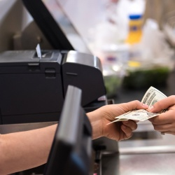Thumbnail: Photo: Four simple best practices for preventing theft at the POS...