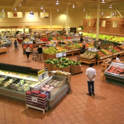 Thumbnail-Photo: Future success of food retail industry depends on transformation...