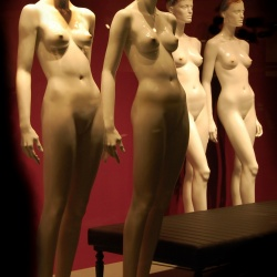 Thumbnail-Photo: Perfect mannequins a turnoff for some consumers...