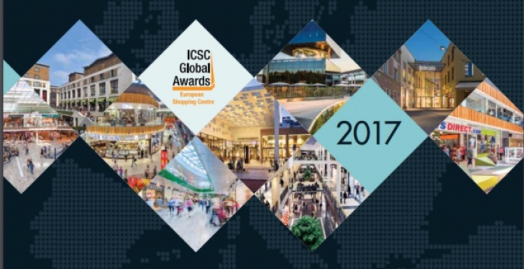 ICSC European Shopping Centre Awards Winners 2017