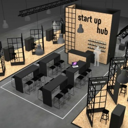 Thumbnail-Photo: Future Lab and ideas platform for retail