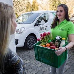 Thumbnail-Photo: Lokaso.Siegen: Siegerland's online marketplace celebrates its one-year...